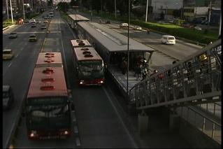 Penalosa BRT