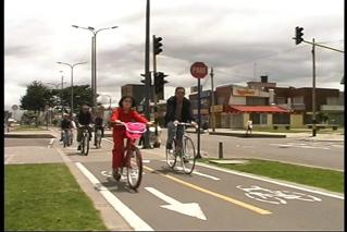 Penalosa Bike Lanes