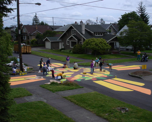 Intersection Repair 13