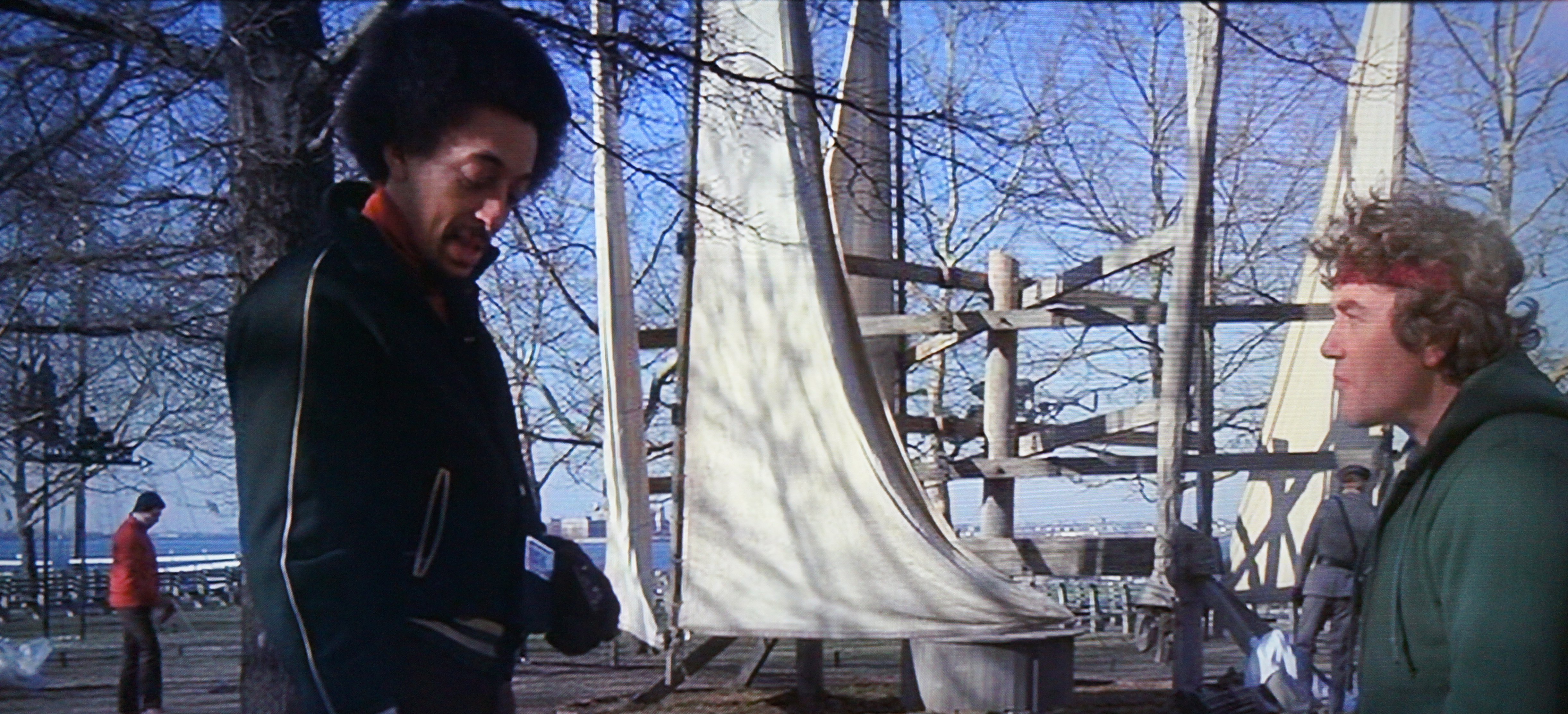 Streetfilms Wolfen 1981 A Cool Look Back At Nyc
