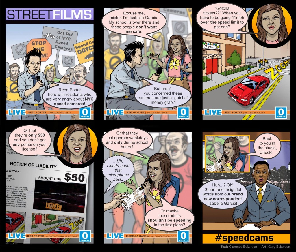 StreetComics-SpeedCams