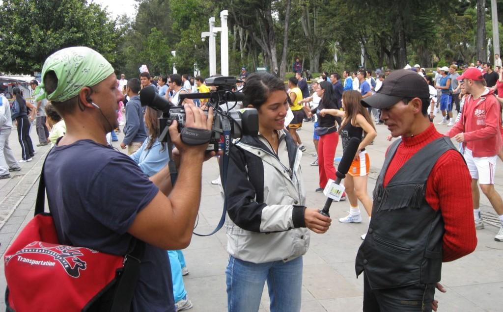 Bogota Sep 07 80